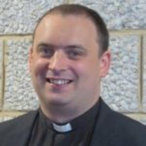 Rev Gordon Hay