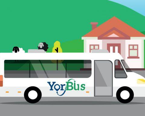 YorBus
